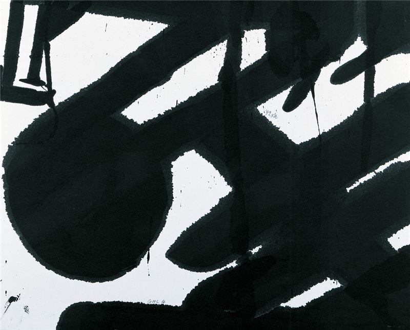 CHEN Shing-wan〈Impressions of Germany:  from Gorecki-Henryk's Symphony No.3〉Detail