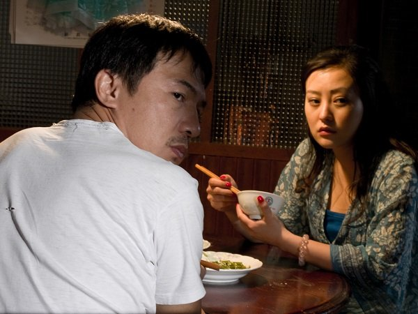 After his father's death, 10-year-old Xiang is sent to live with his mother and a stepfather he barely knows.