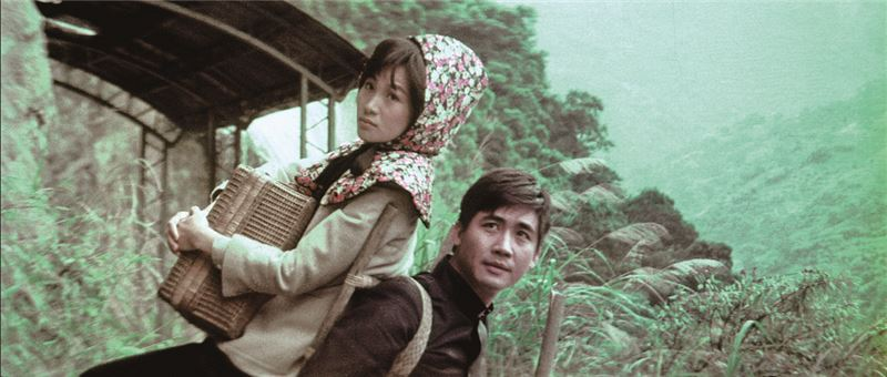 One of Taiwan's legendary singers, the late FENG Fei-fei, made her silver-screen debut in 1979 in this wartime romantic melodrama set in the mountains of Yilan during the final days of WWII. Young and free-spirited Xiu-lan falls in love at first sight with Zhang-rong, a worker at her father's lumber mill.