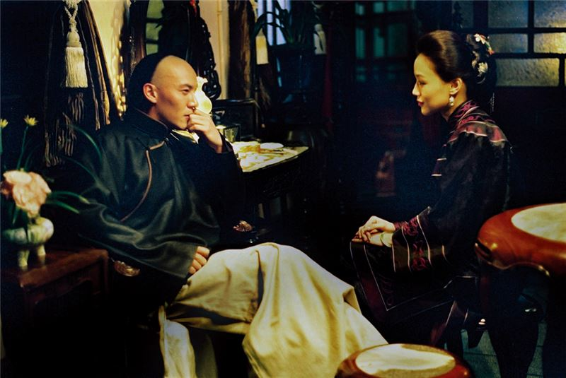 """He has to find her. """"A Time for Freedom"""" is set in 1911, when Taiwan was under Japanese colonial rule. Mr. Chang, an intellectual, travels between Taiwan and China. He frequents a brothel in Taipei and meets a singer-courtesan Ah Mei."""