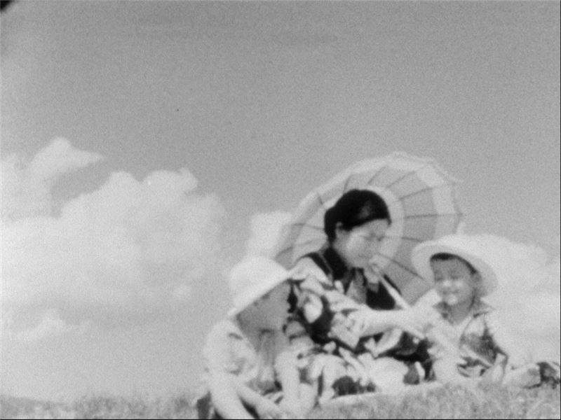 Deng Nan-guang's 8mm Movies, recording radiant scenery and local customs in Taiwan under Japanese rule,