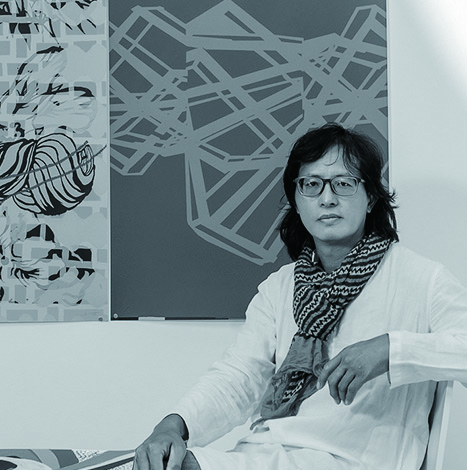 Taiwanese artist to feature at HYBRID Contemporary Art Fair