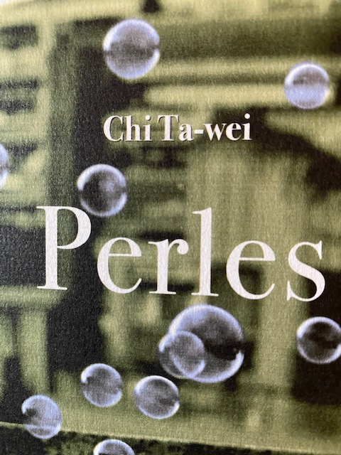 Taiwanese writer to feature at FICEP