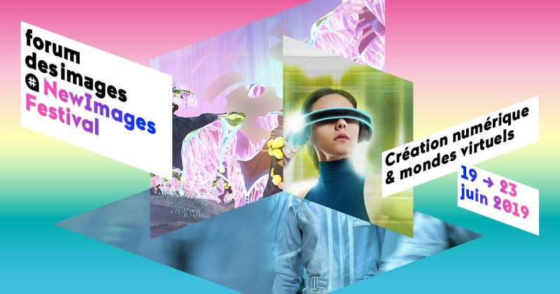 Parisian showcase of Taiwan's VR prowess