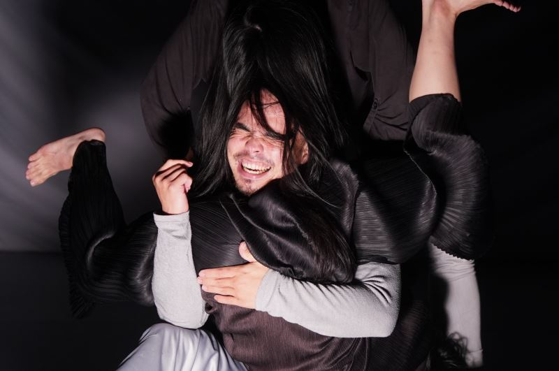 Taiwan choreographer in Vancouver fest