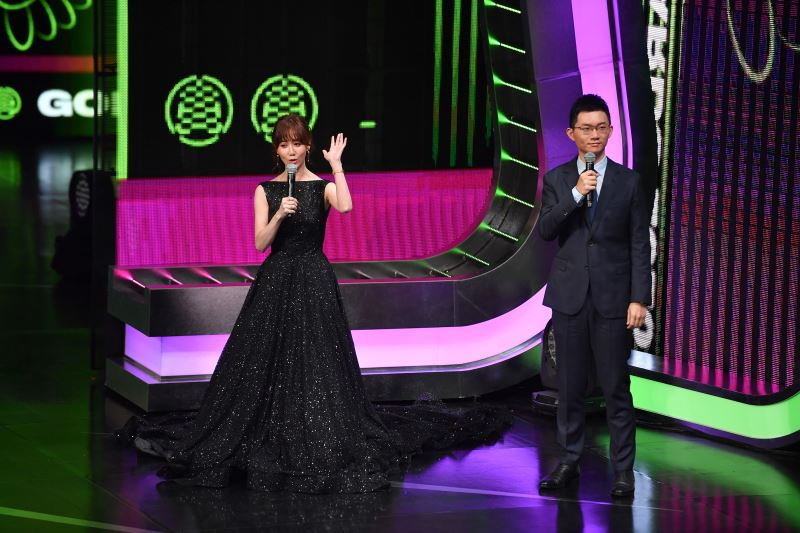 Roundup of 55th broadcasting Golden Bell Awards