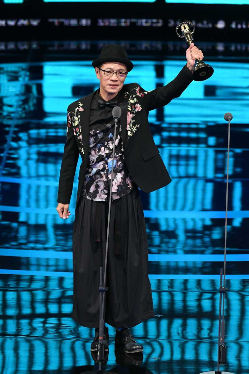 Taiwan mourns early demise of decorated actor