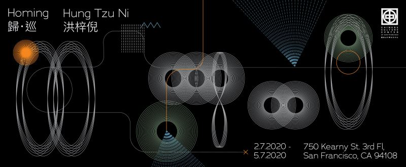 SF show on the spatial impact of time and sound