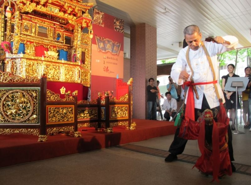Ching Ch'un T'ang Puppet Theatre Company