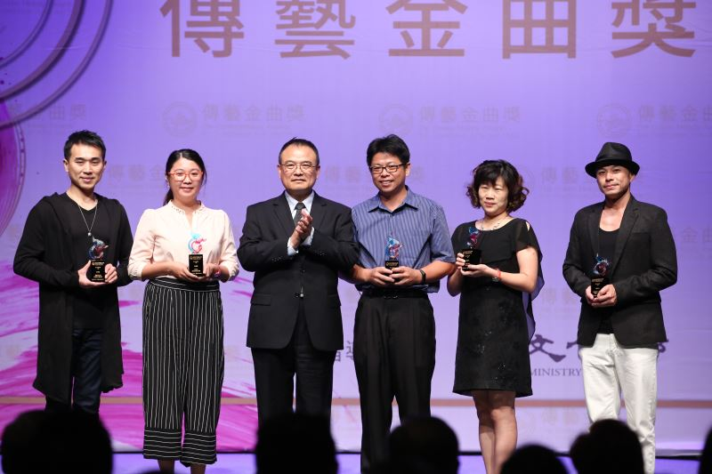 Traditional Golden Melodies honor nominees