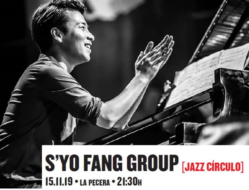 Taiwanese jazz musician to perform in Madrid