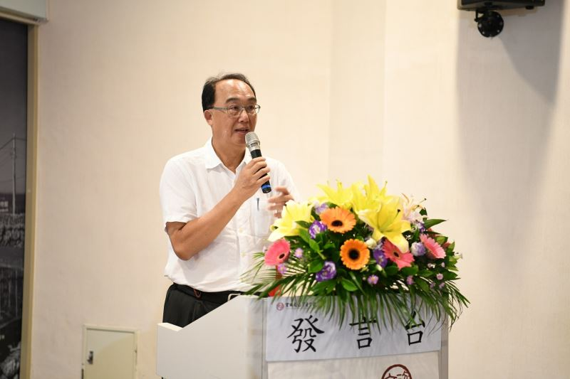 Penghu forum highlights underwater heritage preservation