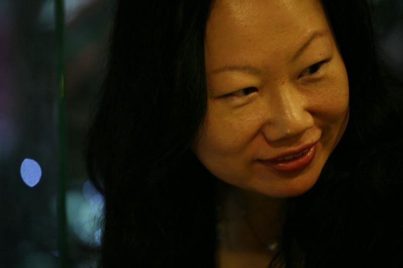 Documentary Filmmaker | Ho Chao-ti
