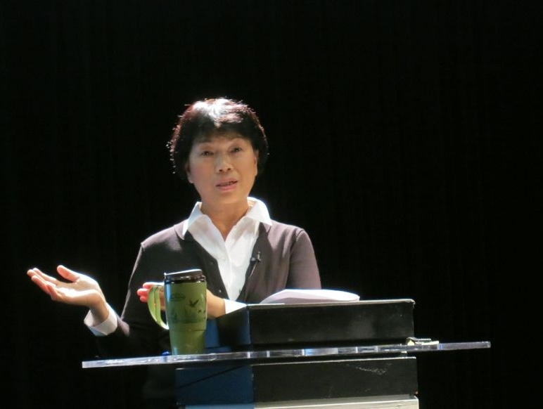 TAIWAN TO ENGAGE WITH THE WORLD ON A CULTURAL BASIS