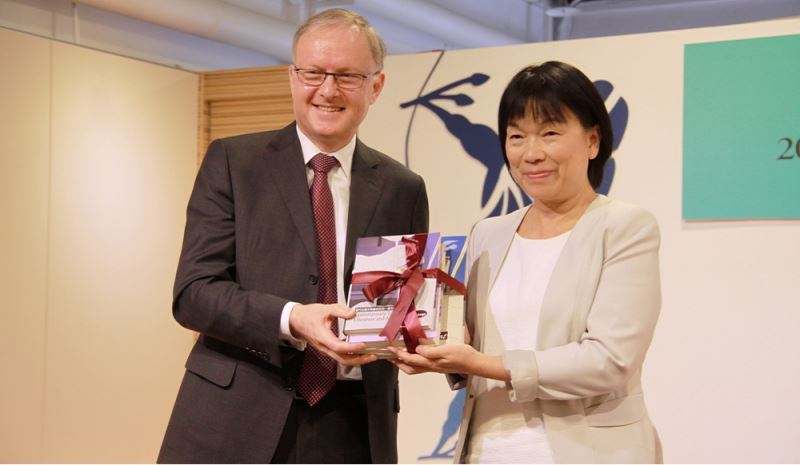 Taiwan forges closer cultural ties with New Zealand