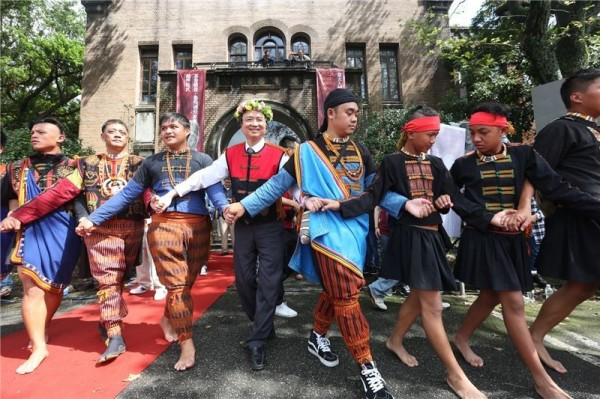 NTU-Vungalid alliance helps Paiwan spirits return home
