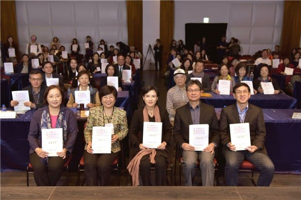 Ministry hosts symposium for reviving Taiwan music heritage