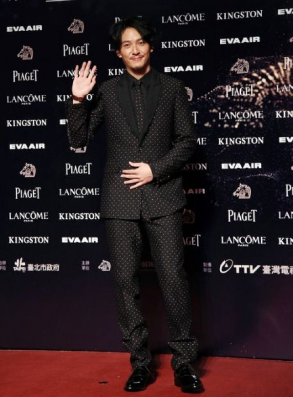 Actor   Chang Chen