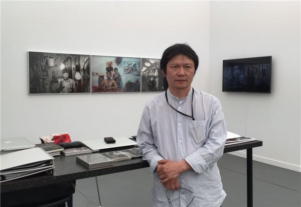 Photographer | Chang Chien-chi