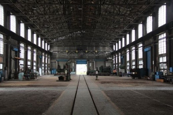Taipei depot set to become nation's first railway museum