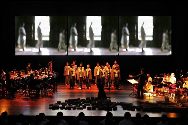 Dignified musical dedicated to Cambodian genocide to tour US