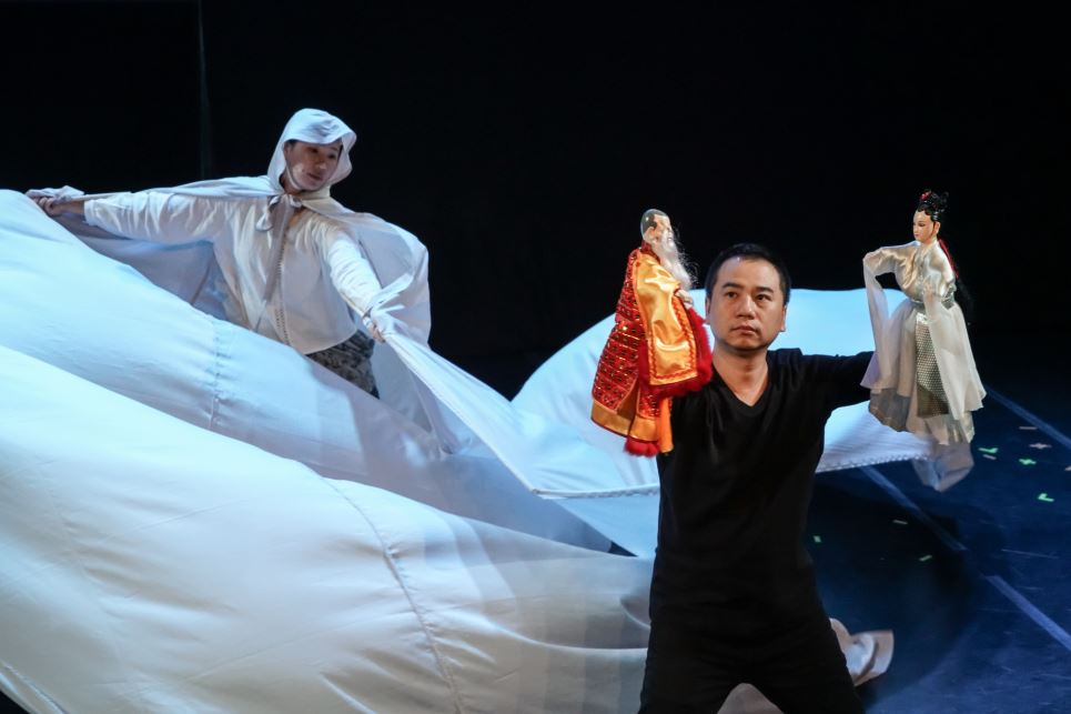 Jin Kwei Lo Puppetry Company