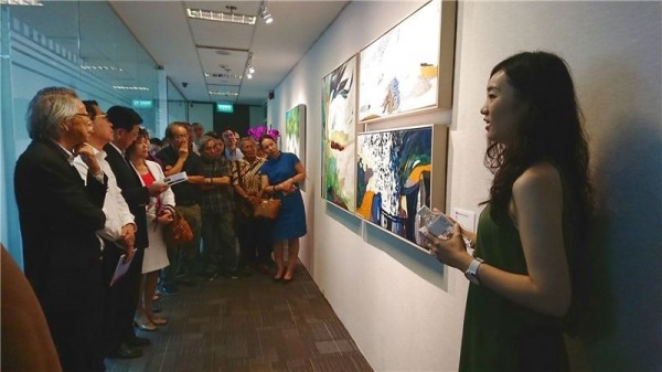 Art Bank program expands to overseas embassies, offices