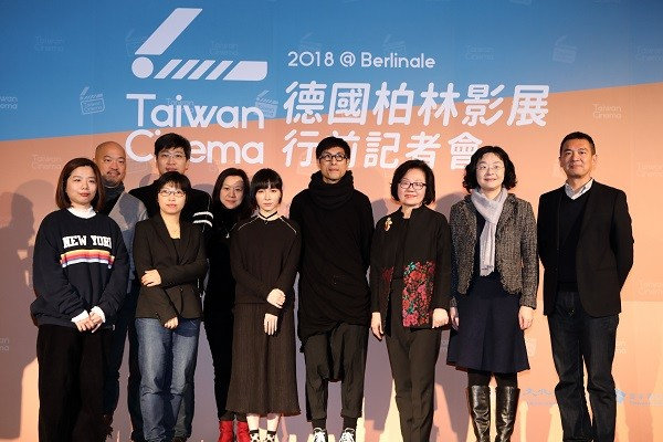 Three Taiwan-made films picked for Berlinale showcase