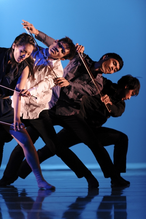 Chang Dance Theater