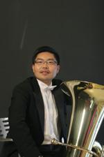 梁國霖 (LIANG,Guo-Ling)