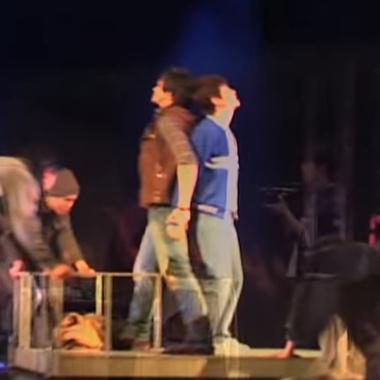 Taipei Dad, New York Mom (Stage Play)