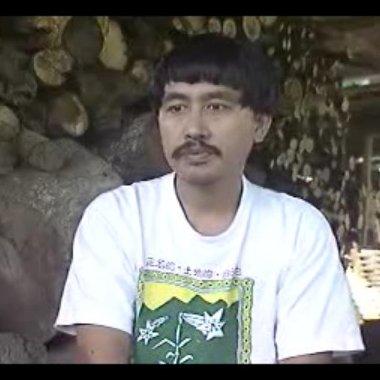 《訪問田雅各──我是布農族》(訪談影片)
