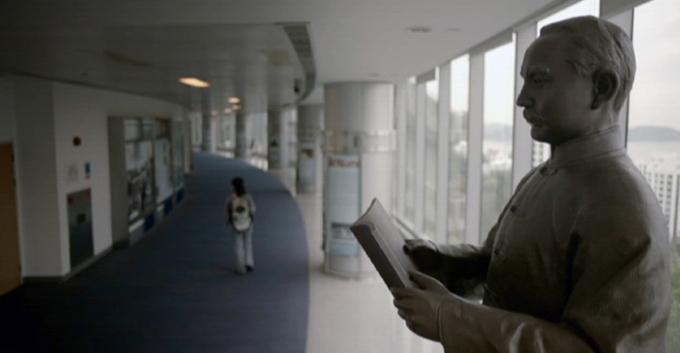 The Dream Architect: Dr. Sun Yat-sen