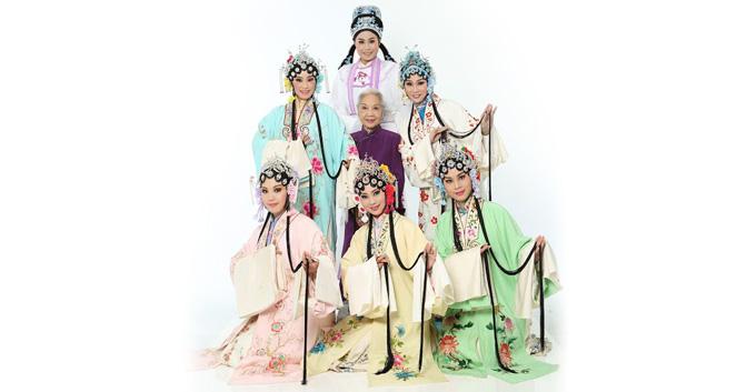 財團法人廖瓊枝歌仔戲文教基金會