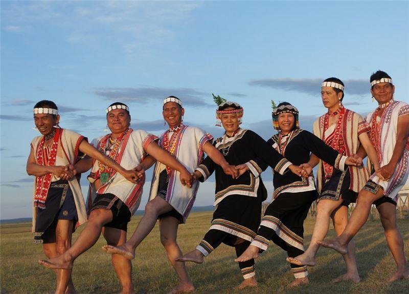 原住民音樂