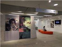 1「春光關不住─楊逵紀念特展」於臺中國立公共資訊圖書館辦理巡迴展出。