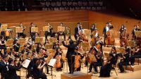 由旅美指揮家陳美安帶領國臺交締造臺灣第一支登上洛杉磯迪士尼音樂廳的紀錄