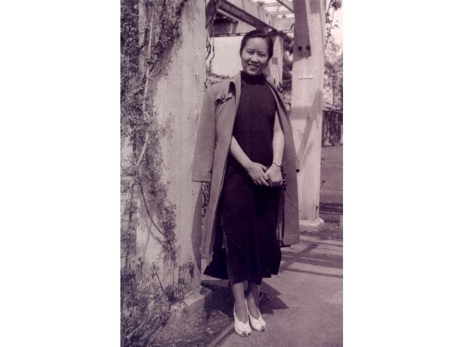 物理科學的第一夫人─吳健雄(1912-1997)
