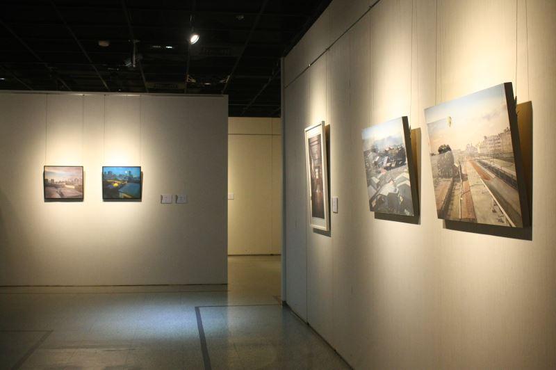 巡迴展壓軸來到國立彰化生活美學館展出