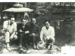 允文允武的「鱸鰻查某」─葉陶(1905-1970)