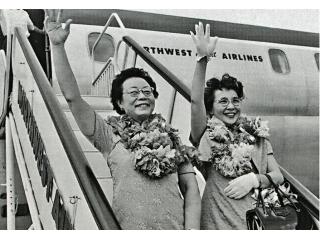 臺灣企業界的女龍頭─吳舜文(1912-)