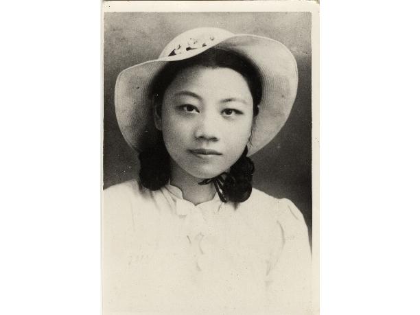跨國界的女詩人─陳秀喜(1921-1991)