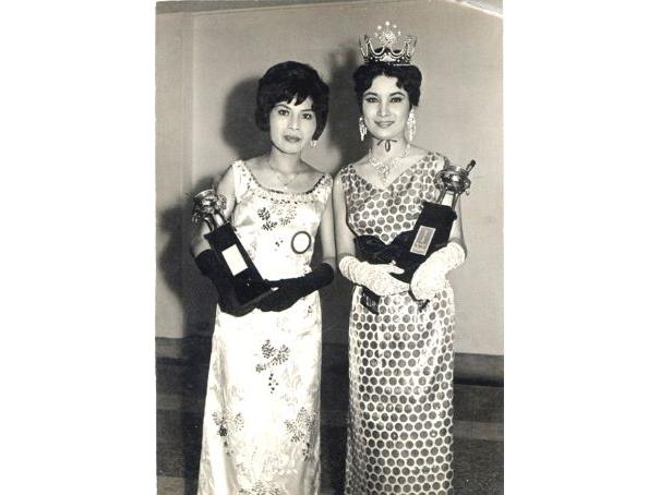 演藝圈的大姐大─臺灣阿姑周遊(1937-)