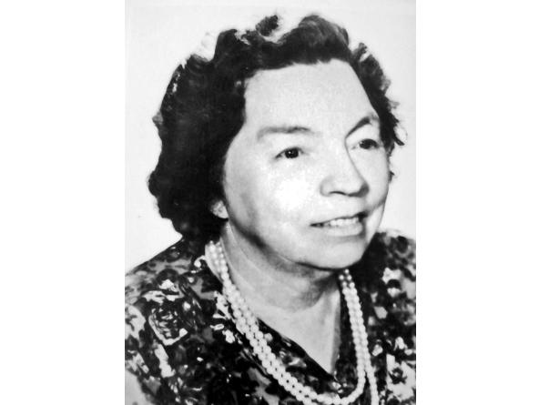 另一種母愛的展現─孫理蓮(Lillian R. Dickson, 1901-1983)
