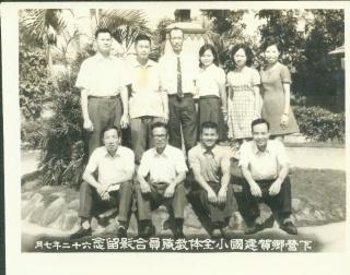 客家女詩人利玉芳(1952-)