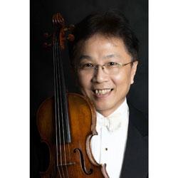 吳昭良小提琴獨奏會