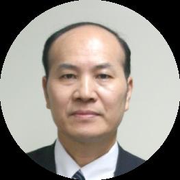 朱文清(第一任局長)