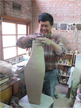 Zhu-Nan Snake kiln