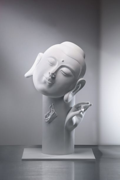 覺有情 Inner Peace