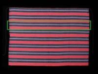 泰雅族南投地區馬力巴群-紋飾051